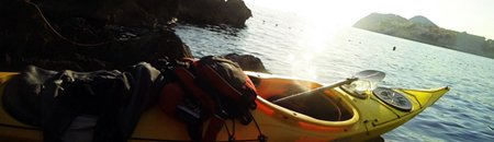 Sea Kayaking Tours in Dubrovnik