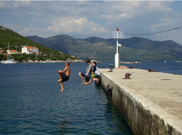 Outdoor Croatia Adventure Travel