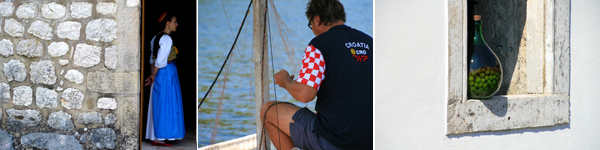 Activities in Croatia