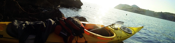 Classic Kayaking Adventure in Croatia