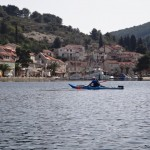 Kayaking Holiday in Croatia