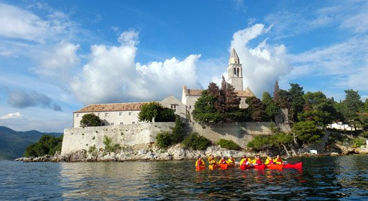 Outdoor Croatia Adventure Travel Dubrovnik