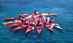 Outdoor Croatia Sea Kayaking Dubrovnik